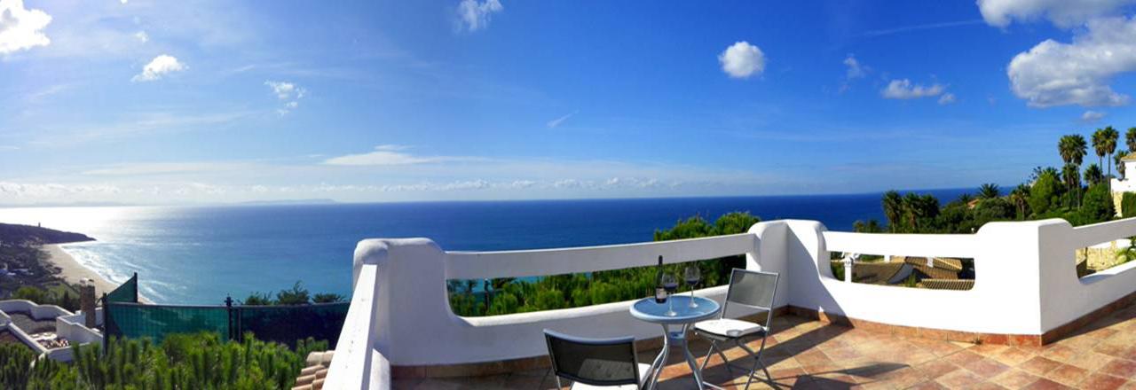 Alquiler casas playa cadiz alquiler de chalet en for Alquiler casa con piscina cadiz
