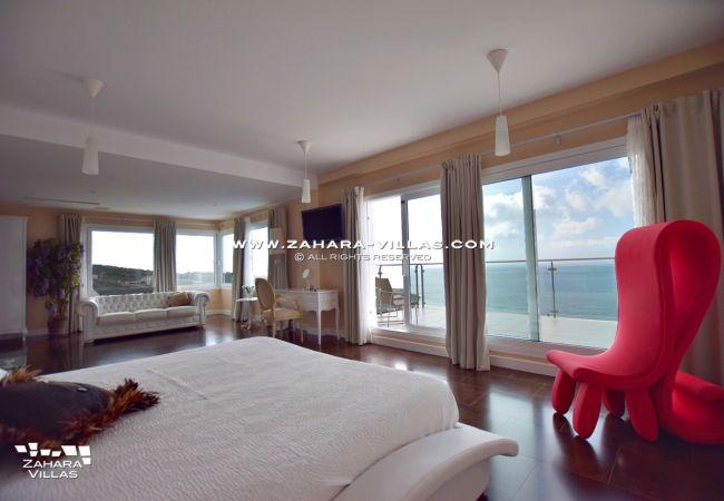 Amaranta - Dormitorio principal