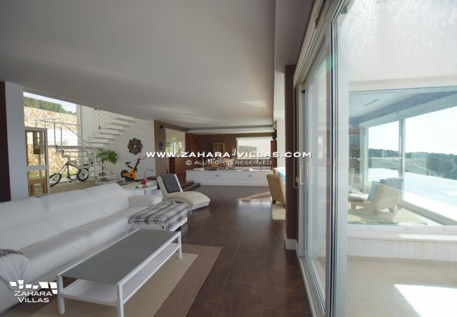 Amaranta - Salón