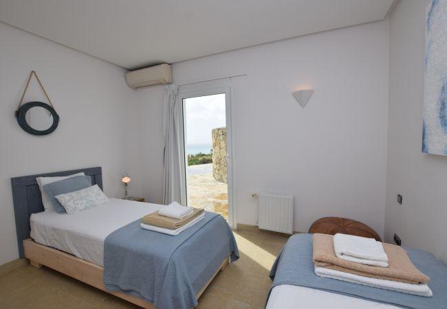Barbaria - Dormitorio 5