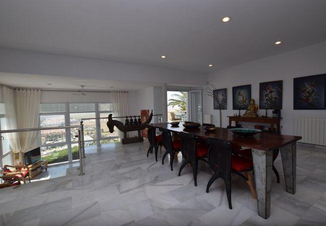 Buddha - Comedor - sala de estar