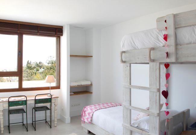 Hasta aquí hemos llegao - Dormitorio 5