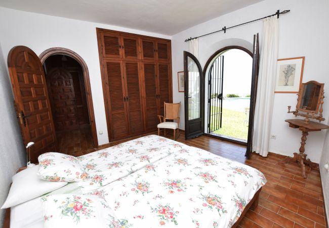 El Balcon - Dormitorio 3