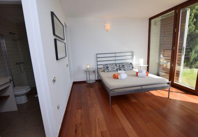 Atlántico IV - Dormitorio doble 2