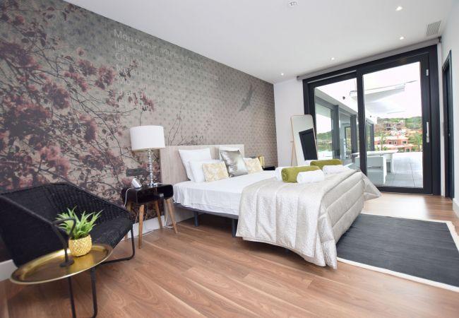 Essencia - Dormitorio doble 2