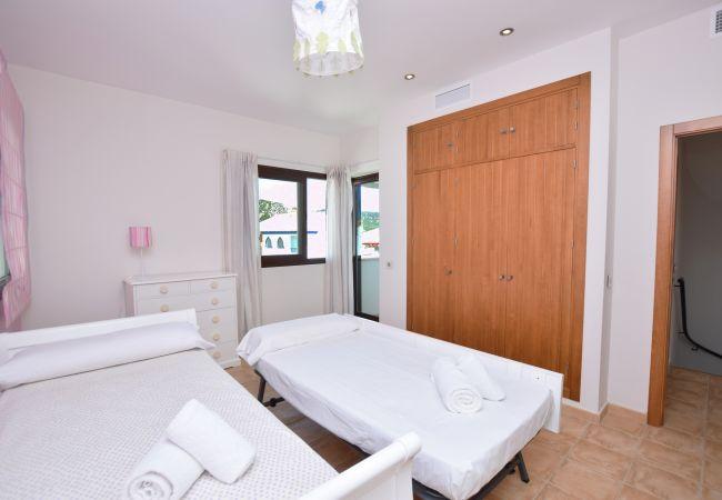 El Balneario - Dormitorio 1