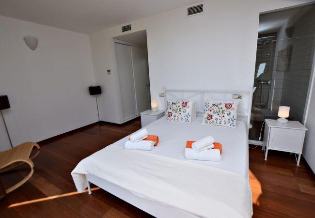 Atlántico IV - Dormitorio doble 3