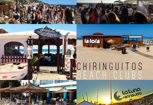 El Arenal - CHIRINGUITOS