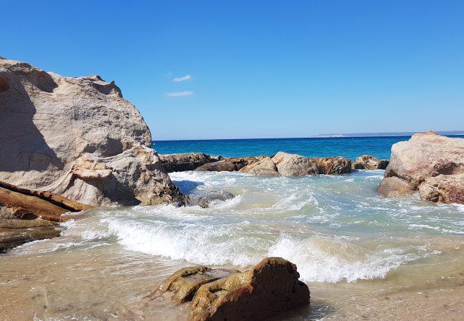El Arenal - Playa de los Alemanes