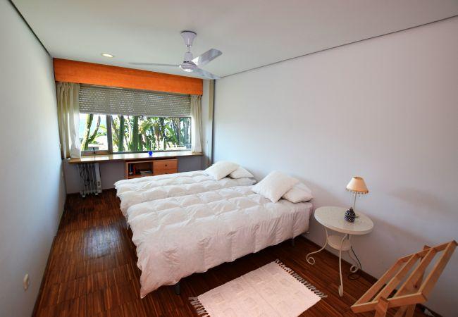 Alarife - Dormitorio 1