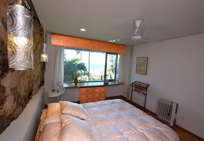 Alarife - Dormitorio 3