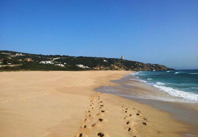 Essencia - Playa Faro Camarinal