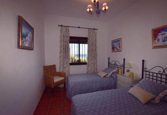 El Arenal - Dormitorio 1 - Planta Baja