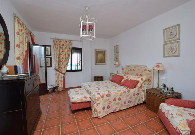 El Arenal - Dormitorio 3- primera planta
