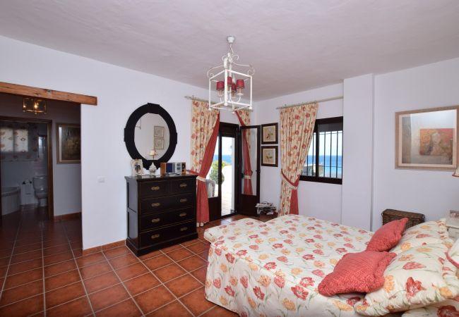 El Arenal - Dormitorio 3 - primera planta