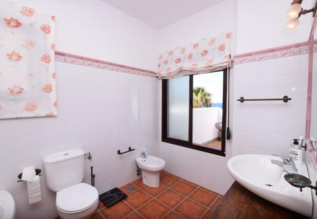 El Arenal - Baño en suite - Dormitorio principal