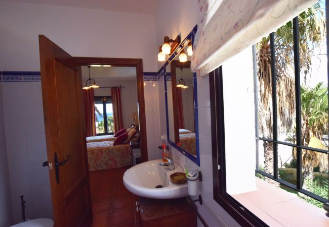 El Arenal - Baño en suite - Dormitorio 3
