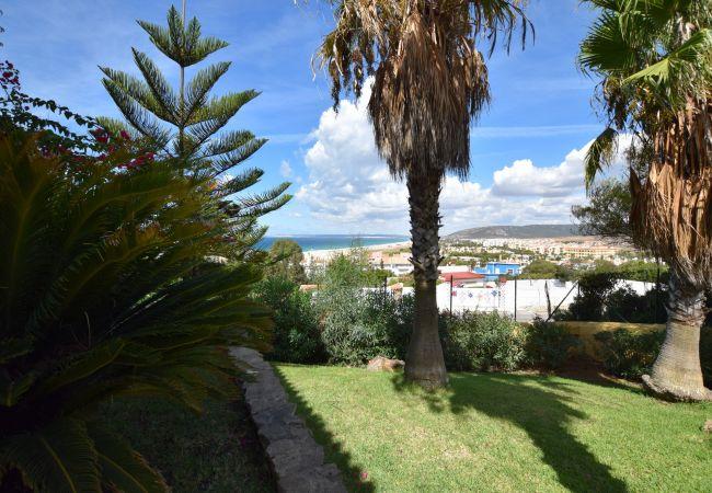 El Arenal - Jardin