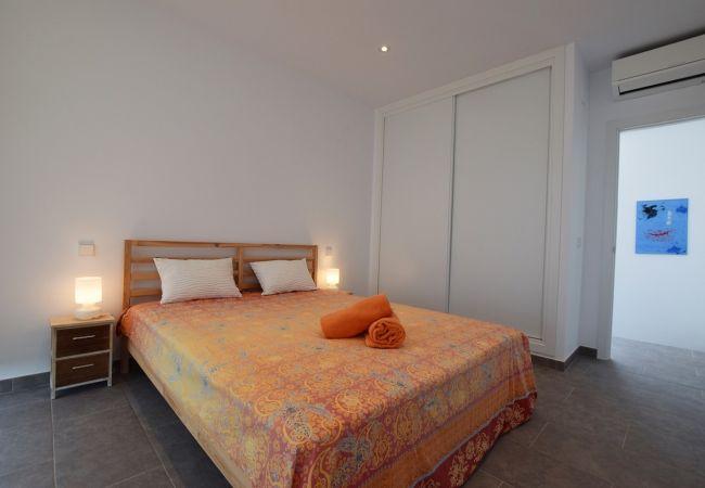 El Mirador de la Plata - Dormitorio 3