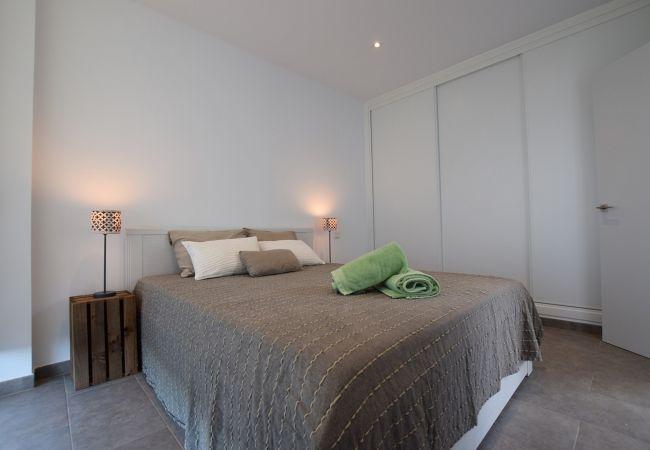 El Mirador de la Plata - Dormitorio