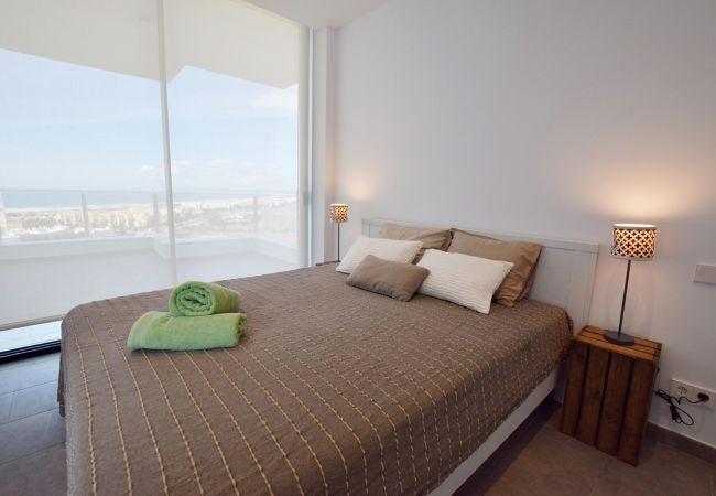El Mirador de la Plata - Dormitorio 4