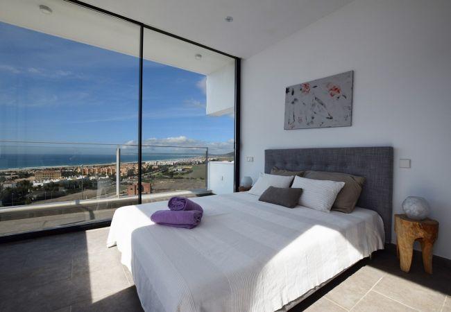 El Mirador de la Plata - Dormitorio Principal