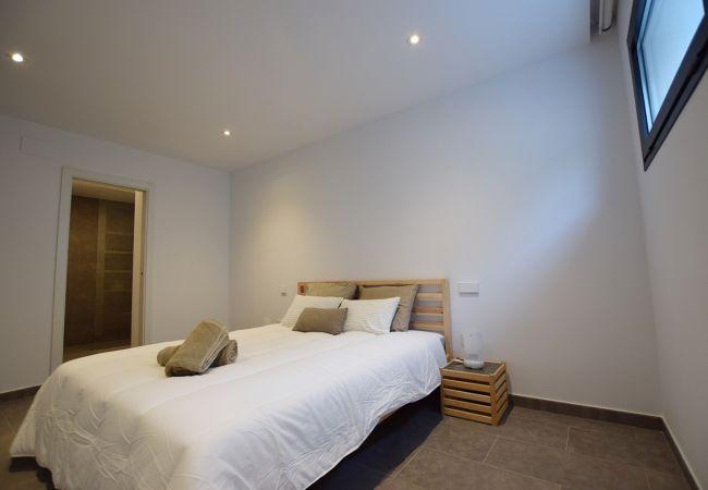 El Mirador de la Plata - Dormitorio 1 - planta Sotano