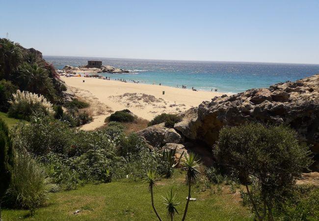 La Higuera - foto playa bunker