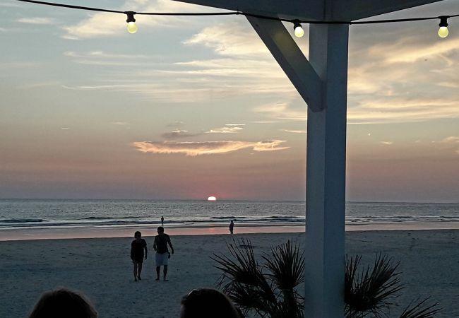 La Higuera - chiringuito playa