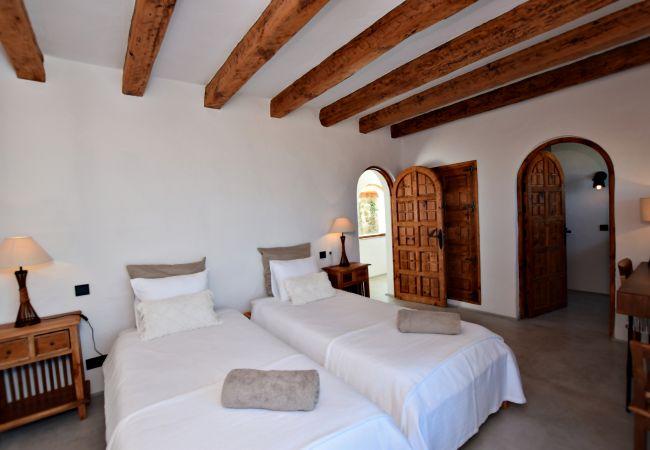 El Peñón - Dormitorio 3
