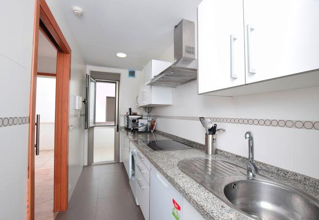Aires de Zahara - Cocina
