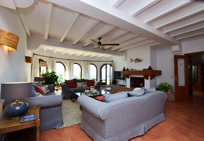 Apolonia - Sala de estar