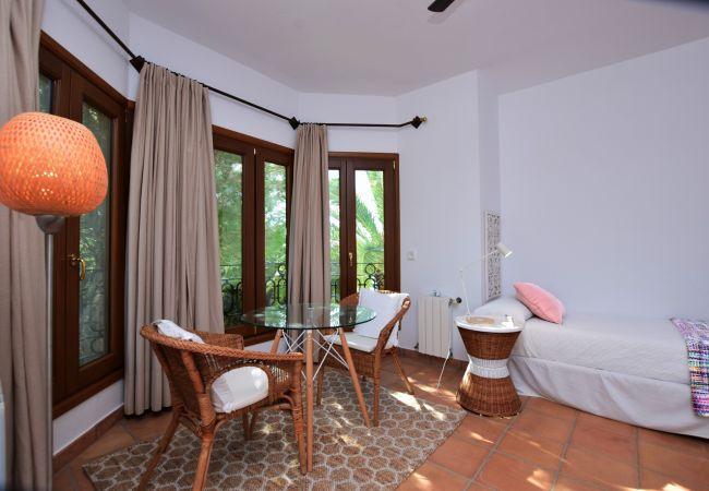 Apolonia - Dormitorio 2