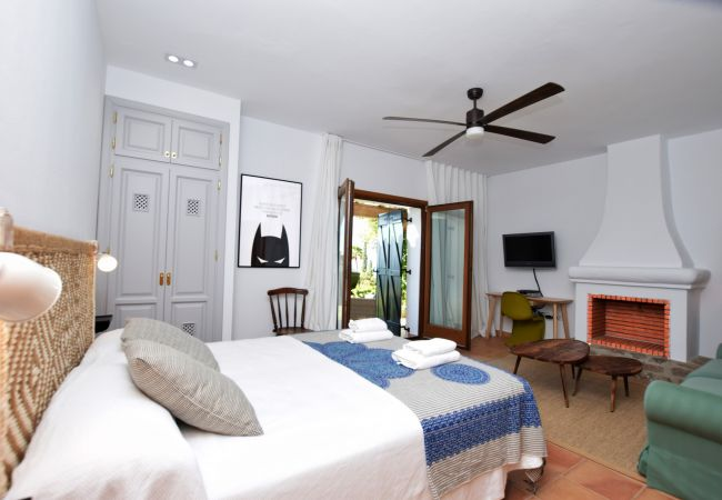 Apolonia - Dormitorio 2 - Apartamento