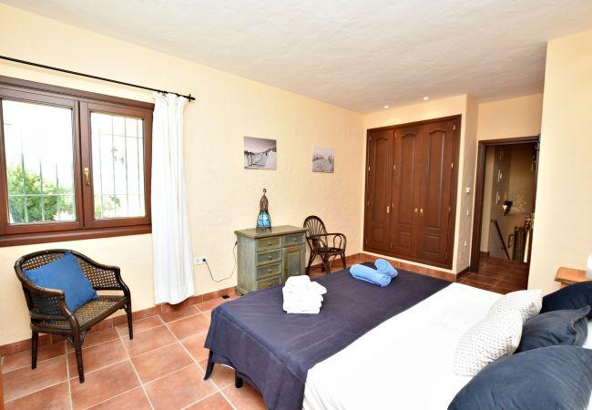 Casa Anselmo - Dormitorio 2