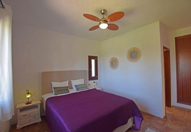 La Fortuna - Dormitorio 1 (1) Apartamento