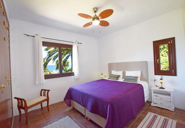 La Fortuna - Dormitorio 1 (3) Apartamento