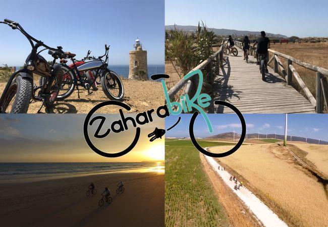 Alarife - ZAHARA BIKE