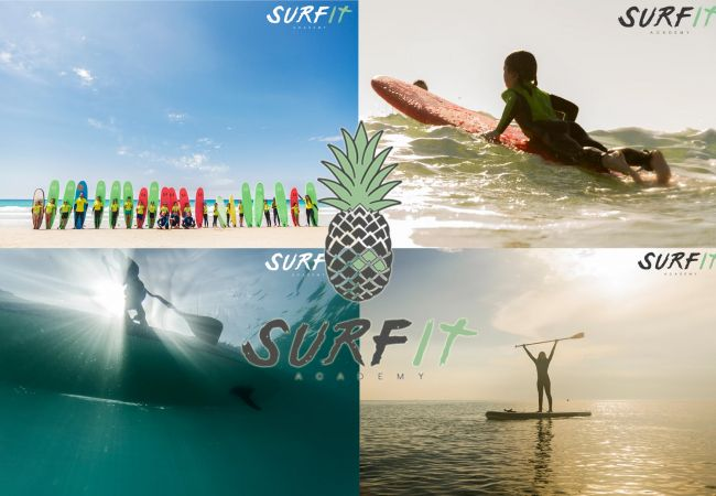 Amaranta - SURFIT