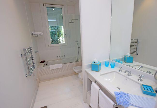 La Recoleta - Baño Dormitorio 2