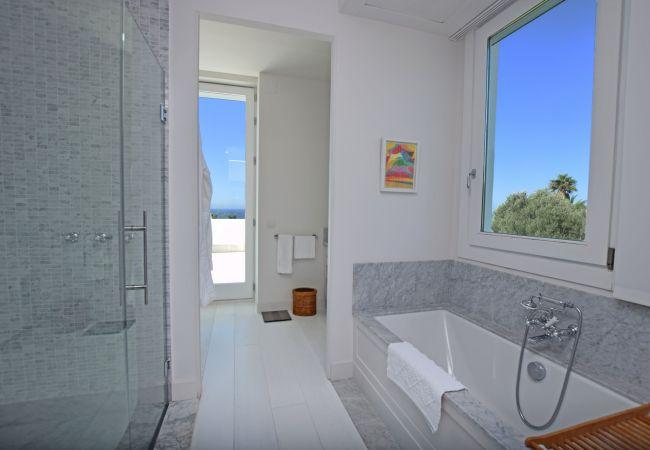 La Recoleta - Baño dormitorio 3
