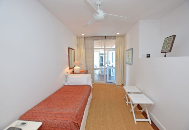La Recoleta - Dormitorio 5