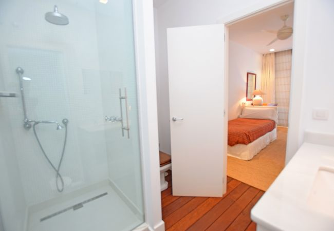 La Recoleta - Baño dormitorio 5
