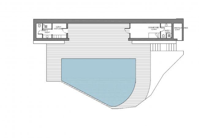 La Recoleta - Zona de piscina (Copiar)