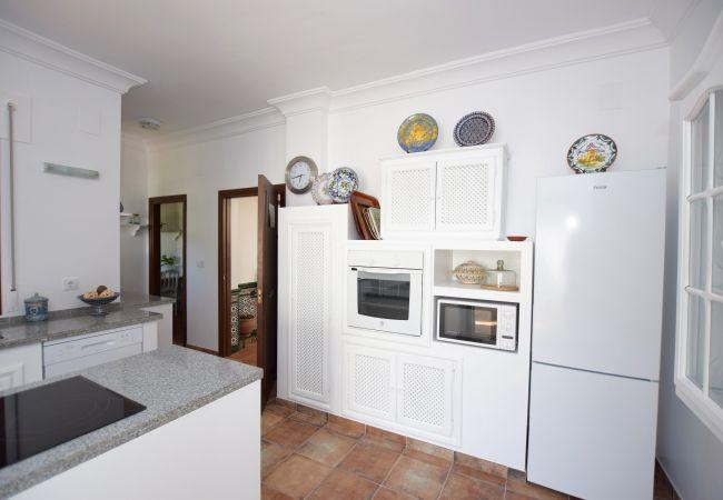 Al Amireh - Cocina(3)