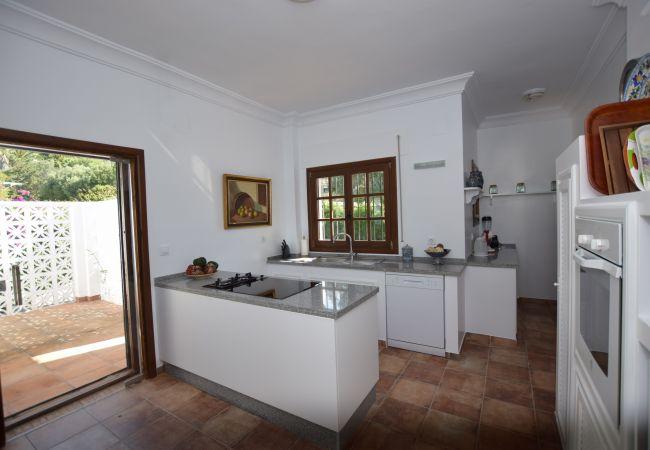 Al Amireh - Cocina