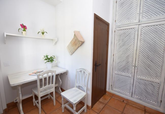 Al Amireh - Zona Aseo Cocina