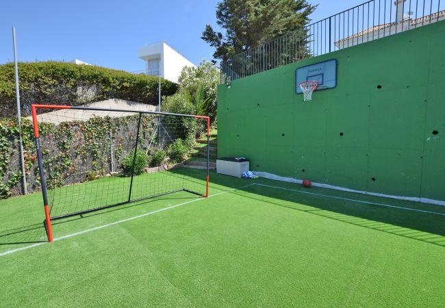Al Amireh - Pista deportiva  (3)