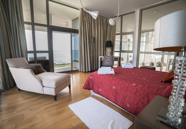 Sansoucci - Dormitorio Principal 6
