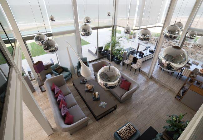Sansoucci - Sala de estar